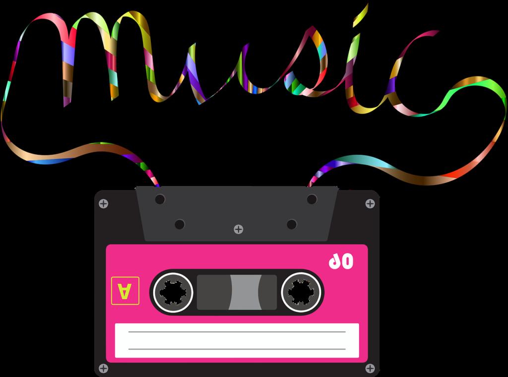 Cassette - Gute Laune Musik