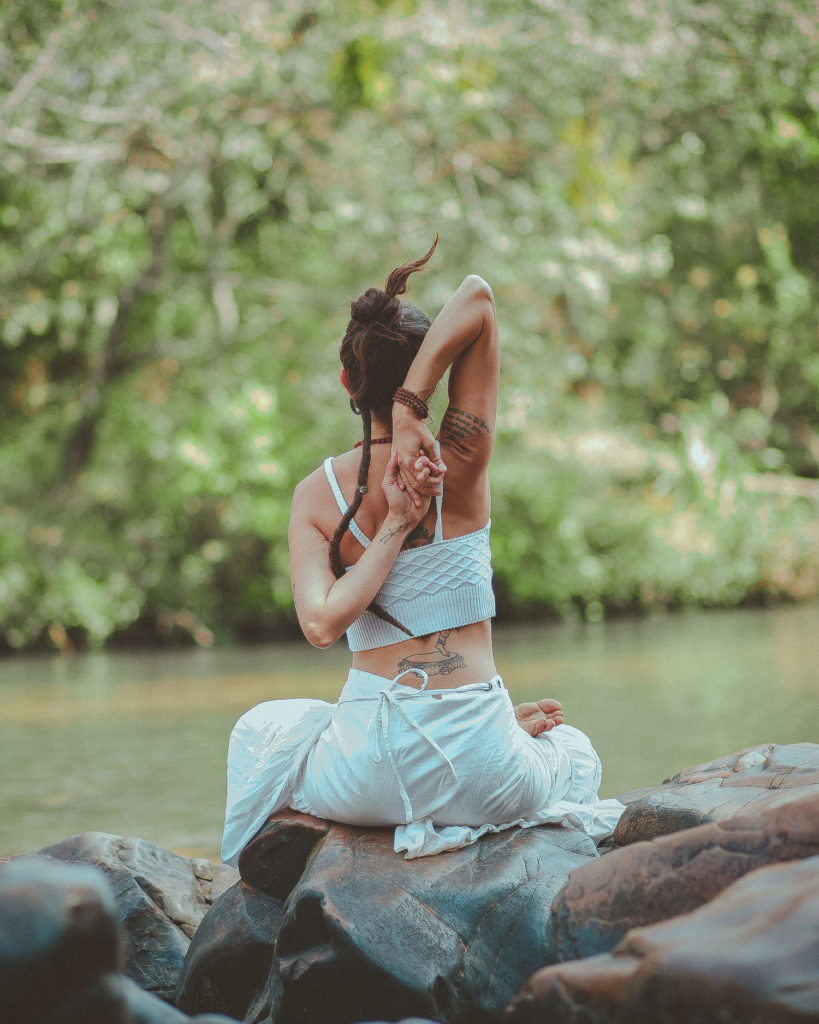 meditation - innere balance
