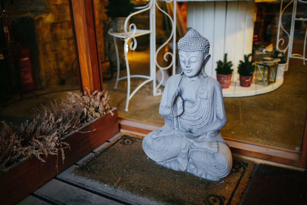 buddah - richtig meditieren