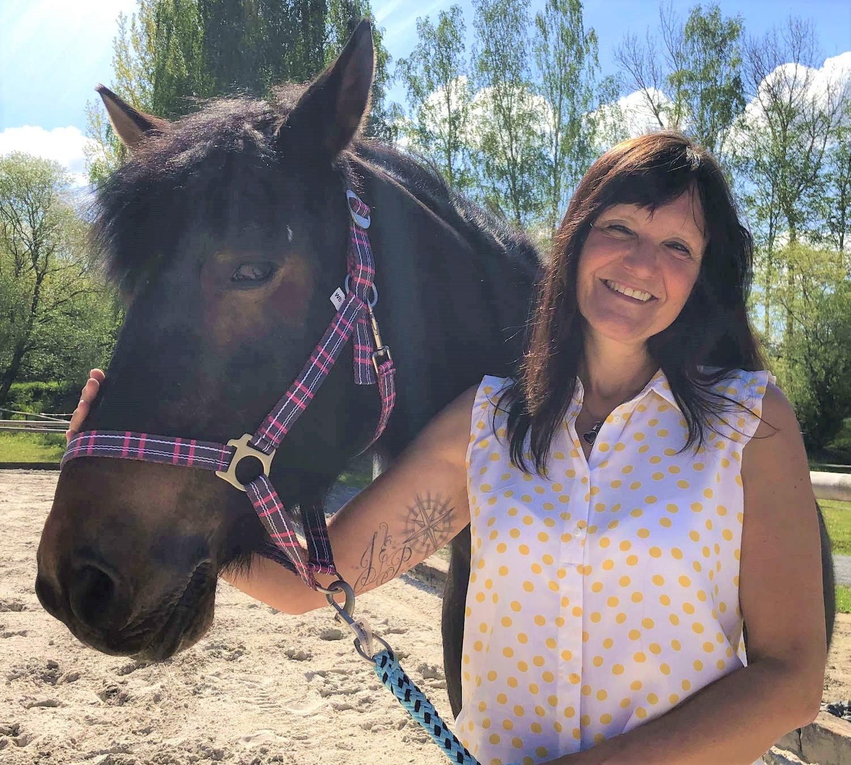 coaching mit pferd - marktredwitz