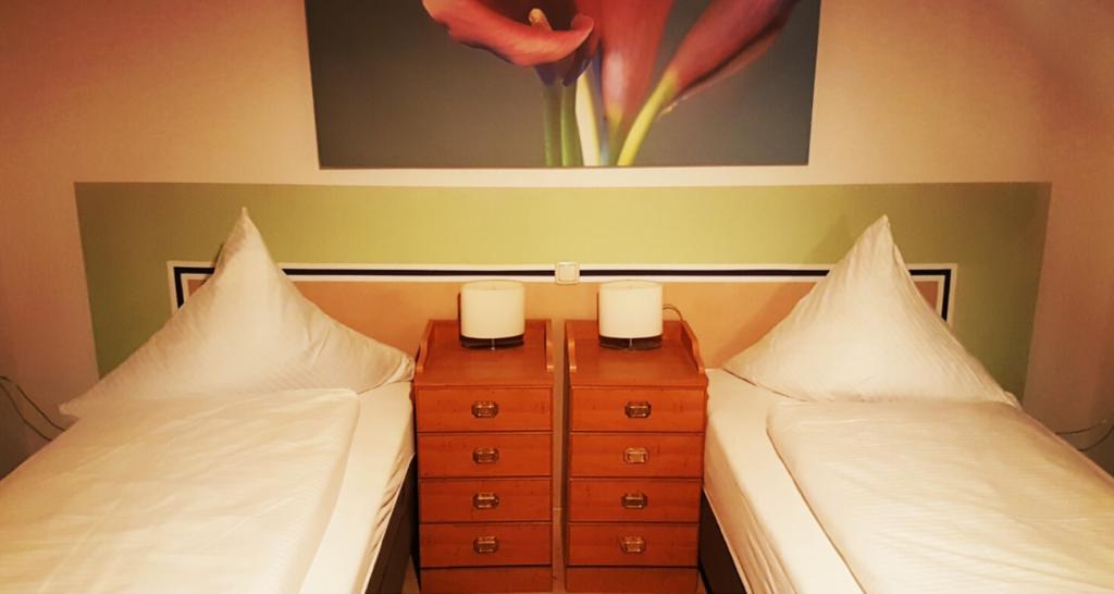 gasthof im gsteinigt - doppelzimmer einzelbetten