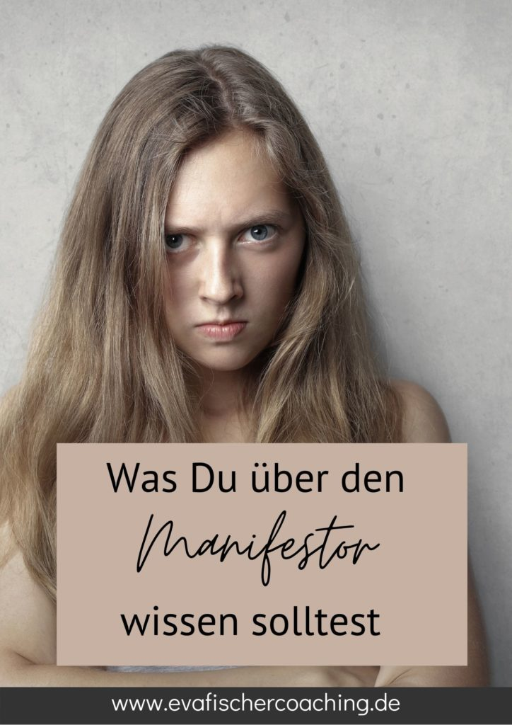 Manifestor - human Design