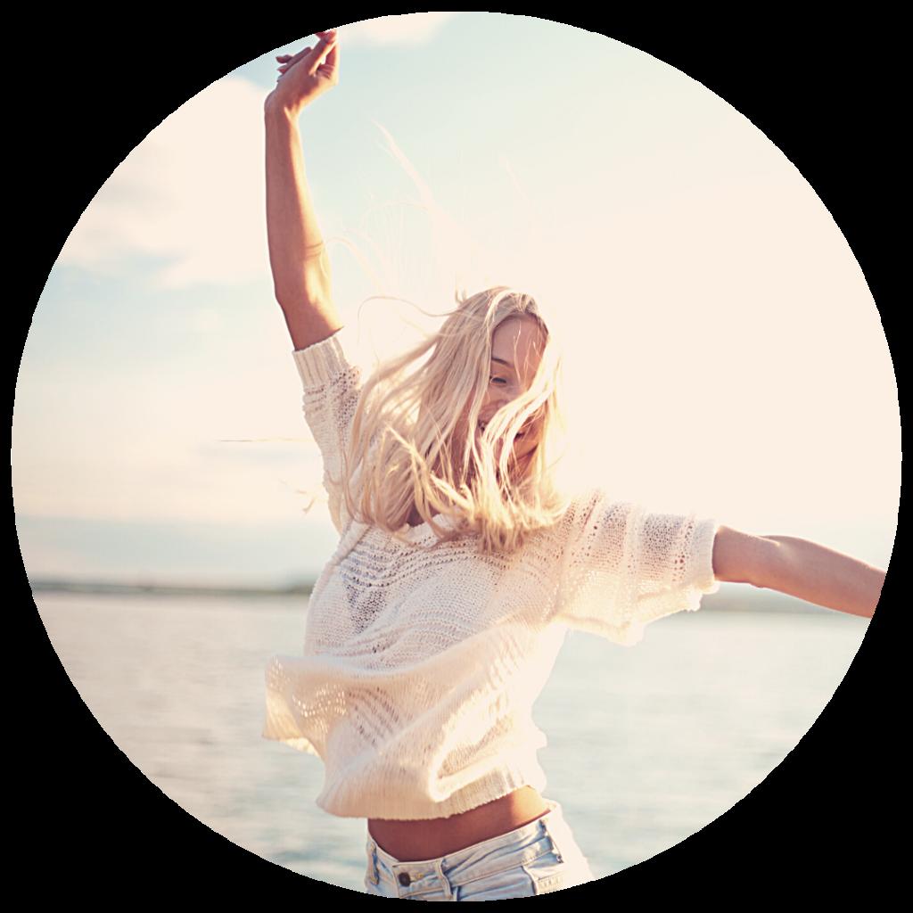 Eva Fischer - upgrade your life coaching