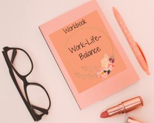 Work-Life-Balance Workbook