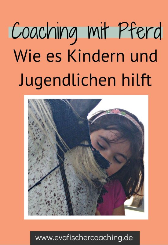 kinder und jugendliche - horse assisted coaching